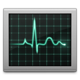 Monitor Activity icon