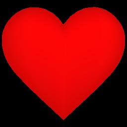 Free Vector Valentine Heart Seaicons