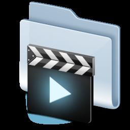 Video Simgesi - Ücretsiz simgeler indir
