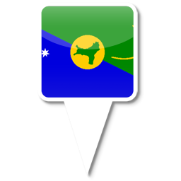 Christmas Island icon
