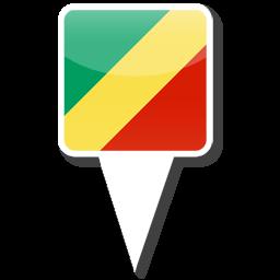 Congo Brazzaville icon