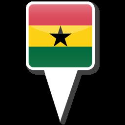 Ghana icon